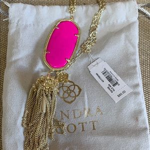 Jewelry - Kendra scott Rayne necklace